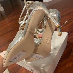 Jimmy Choo Shoes - BRAND NEW Jimmy Choo Lancer Heel, Size 9
